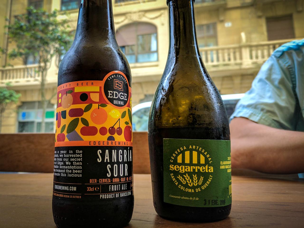 Mala Gissona Beer