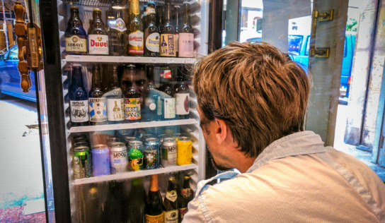 Discovering Craft Beer in San Sebastián