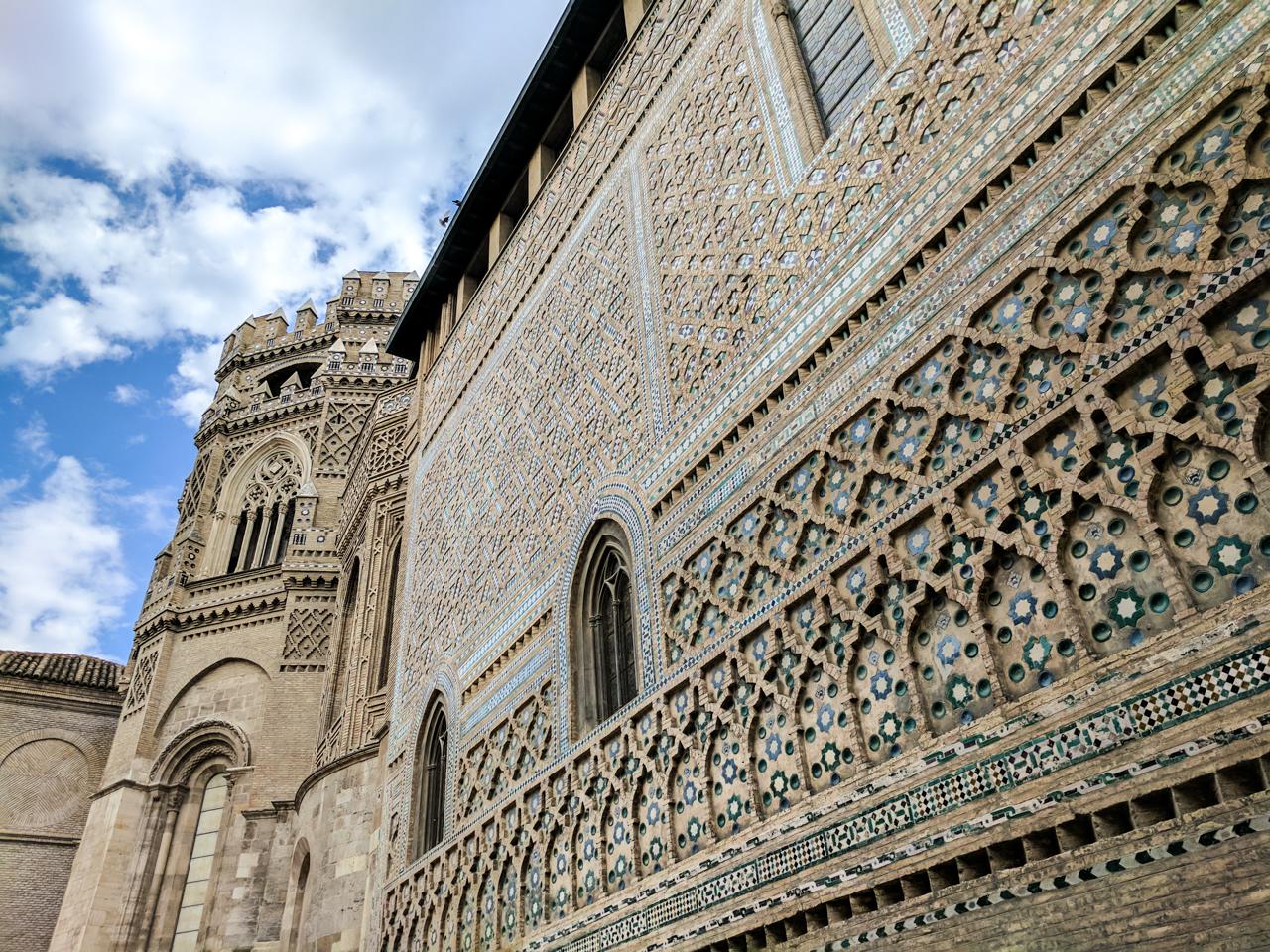 Cathedral of the Savior of Zaragoza
