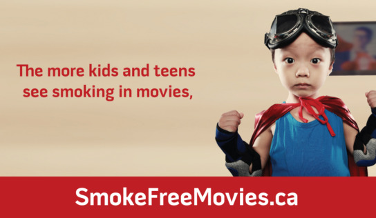How My Film Education Turned Me Into A Smoker #SmokeFreeMovies