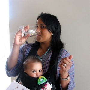 A Very Mommy Wine Festival #momsTOwineFestival | Giveaway