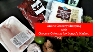 GRocery gateway online groceries