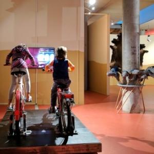 MACHmit! Children's Museum in Berlin #MurphysDoBerlin