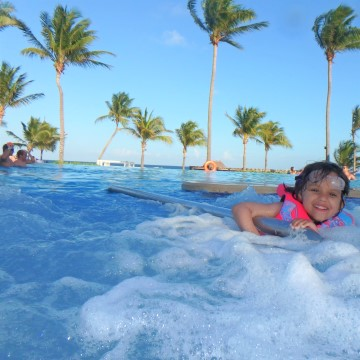 Keeping Young Kids Safe in and Near Water