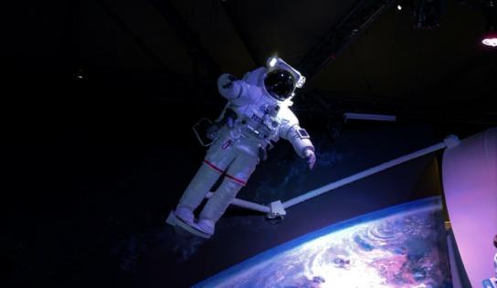 Cité de l'espace, Space Museum Toulouse #VisitezToulouse