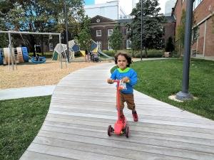 best toronto playground