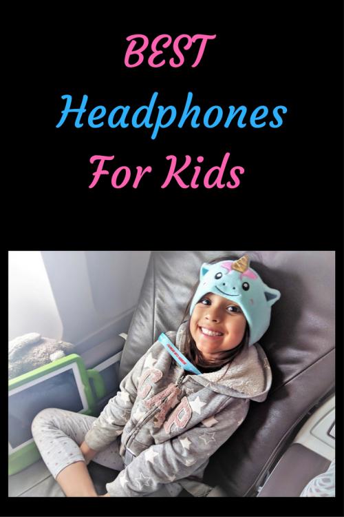 best kids headsets