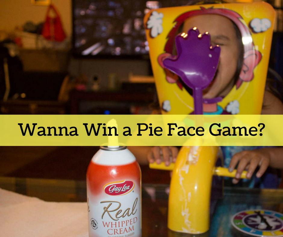 Pie face birthday celebrations giveaway baby and life while i go stuff myself on the leftover smoothie bowl why dont you enter below for your chance to win 1 of 10 hasbro and gay lea prize packs good luck solutioingenieria Gallery