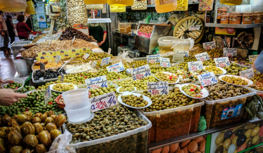 24 Great Pictures from Málaga, Spain