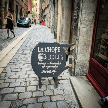 Lyon Craft Beer