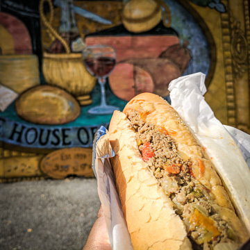Where to Eat in Philadelphia