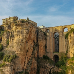 20 Great Pictures from Ronda, Spain