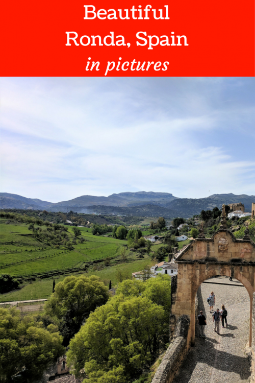 pictures of ronda