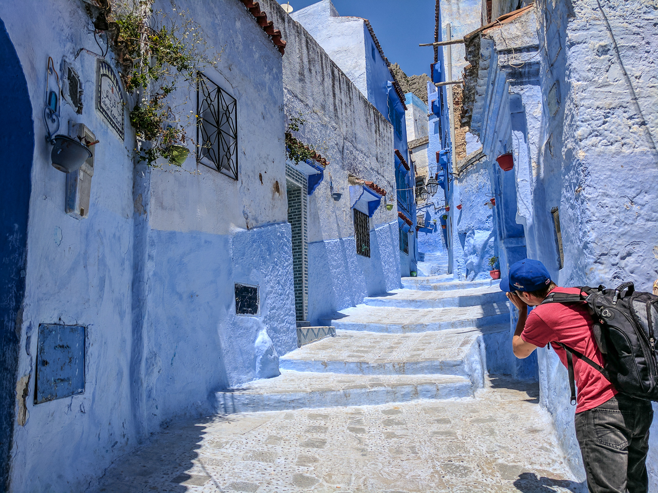 Chefchaouen Photographer