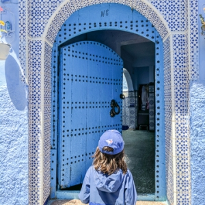 17 Great Pictures of Chefchaouen, Morocco