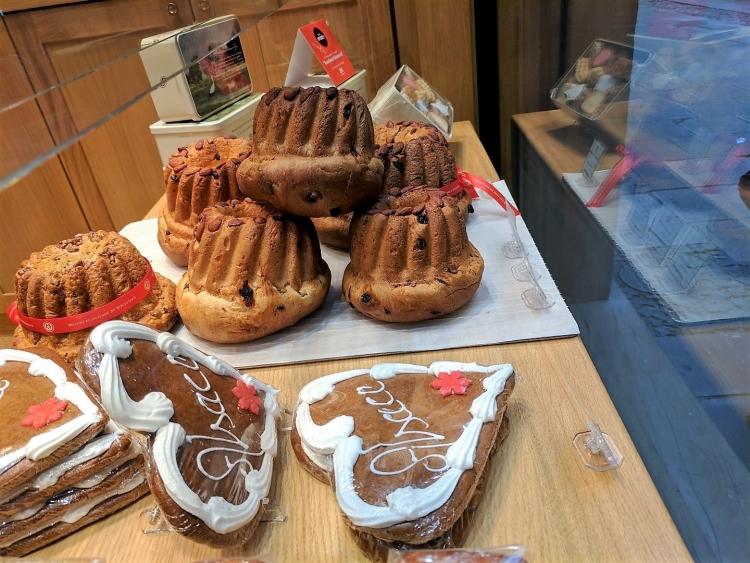 Strasbourg dessert