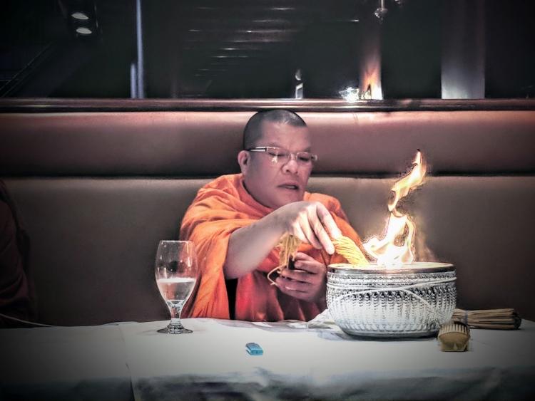 Buddhist Toronto