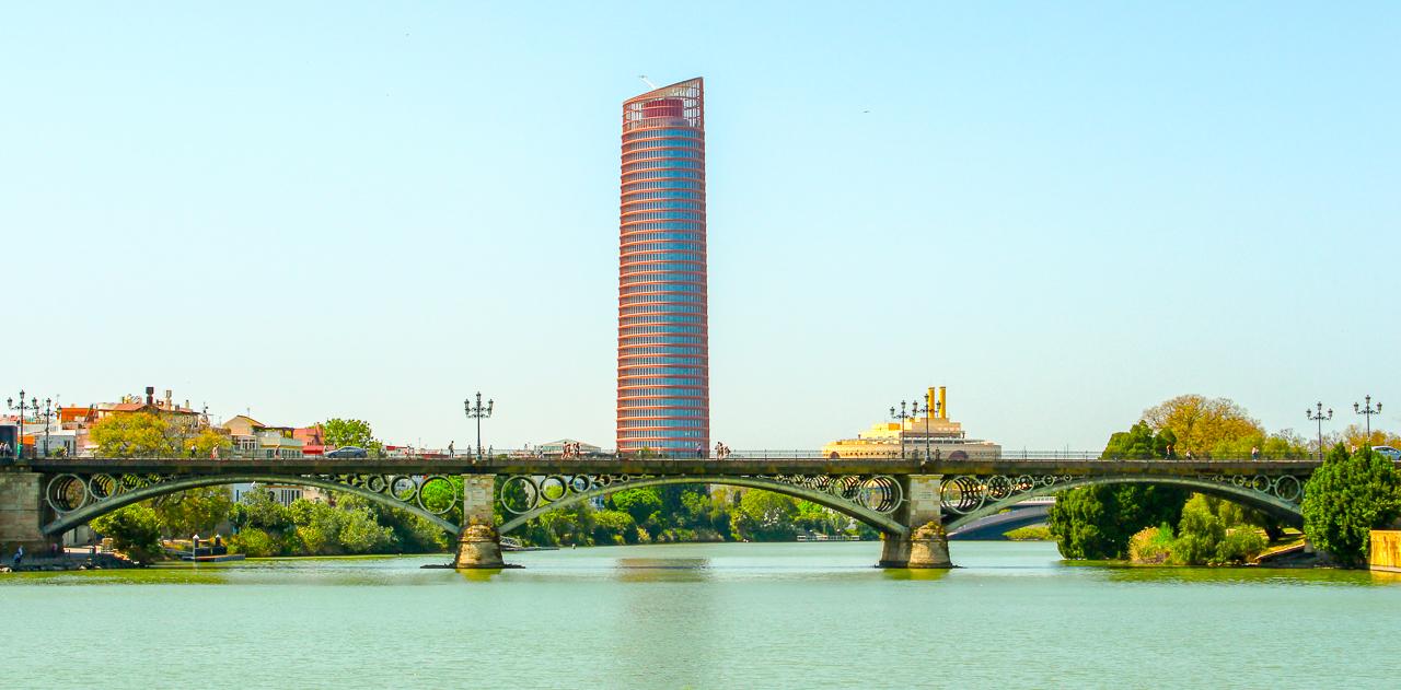 Seville Tower