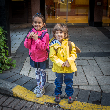 The Secret Agents Helping with Kindergarten Struggles #CatholicTeachers