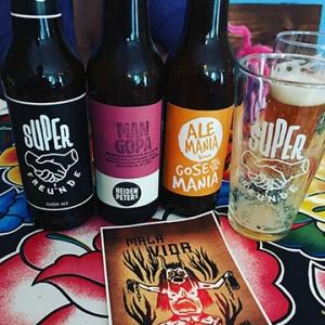 Best Craft Beer Places in Berlin
