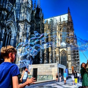 A Weekend in Cologne, Germany #VisitKoeln
