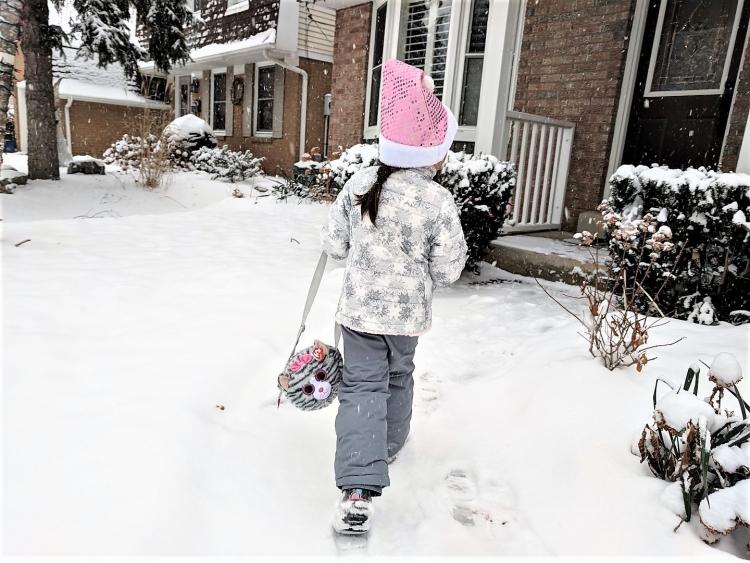 best kids winter jacket