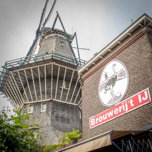 Top Craft Beer Spots in Amsterdam #MurphysDoAmsterdam