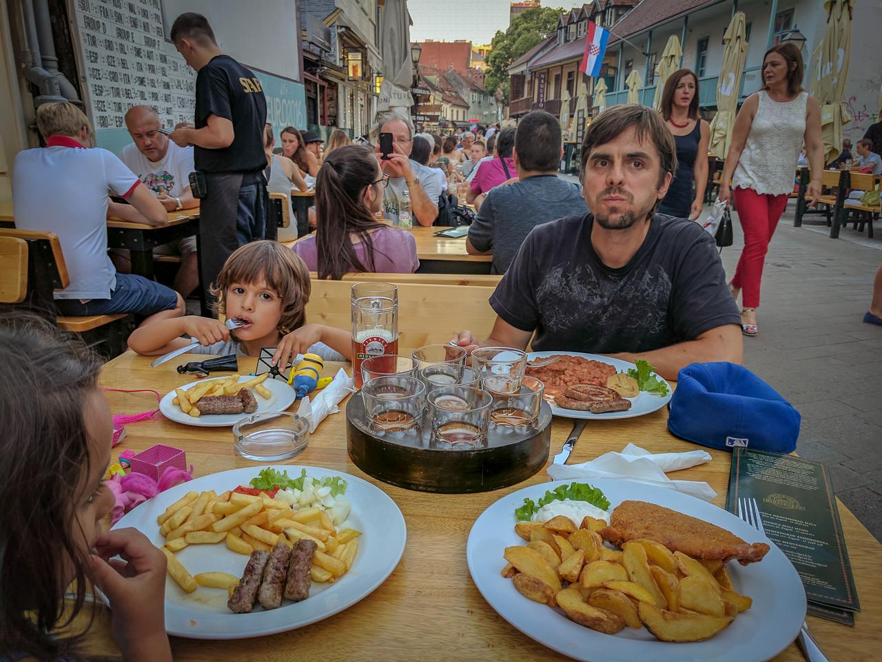 Mali Medo Zagreb