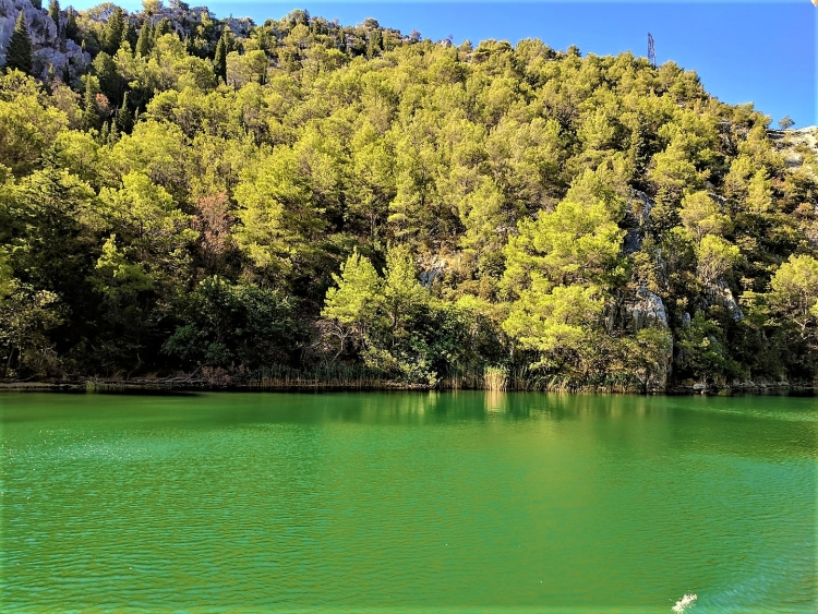 things to do in skradin