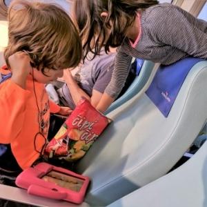 Ferry From Zadar to Pula with Kids  #MurphysDoCroatia
