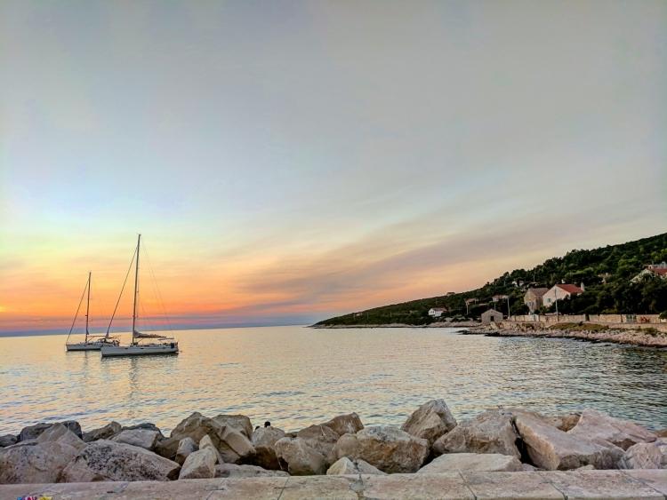 Zadar to pula ferry