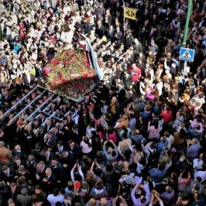 Semana Santa in Spain with Kids