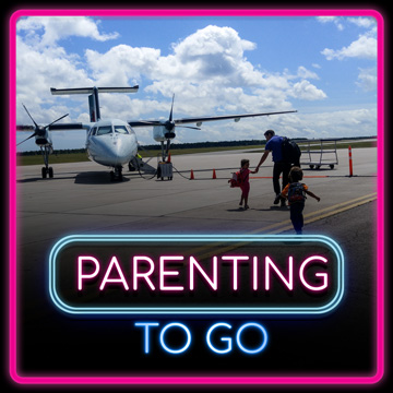 Parenting to Go Podcast