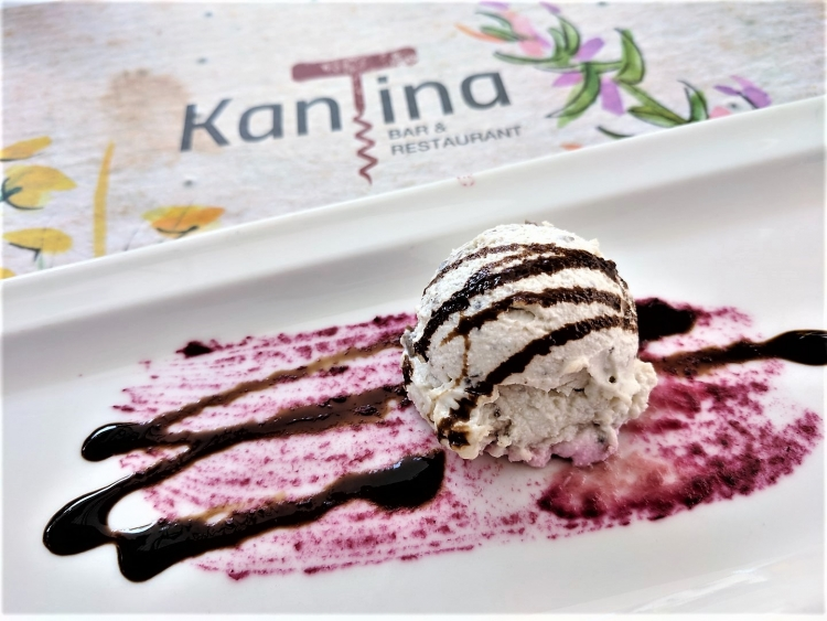Kantina pula where to eat