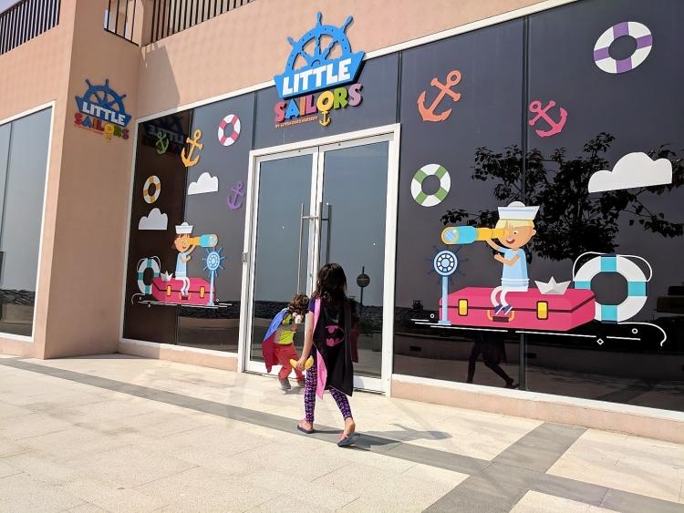 luxury resort fujairah with kids