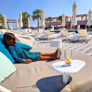 Fairmont Fujairah Beach Resort with Kids #MurphysDoFujairah