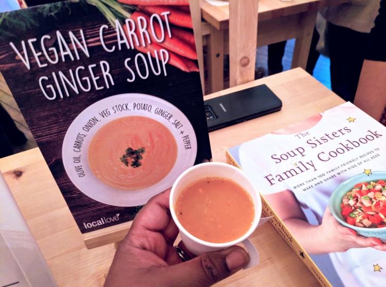 soup sisters toronto social good