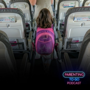 Flight Tips for Travelling with Babies and Kids
