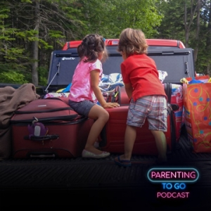 Packing Tips for Family Travel