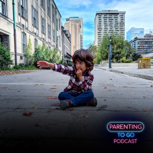 The Parenting Styles of a Family on the Move