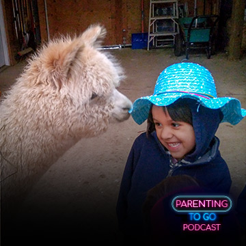 Parenting to Go Podcast Ontario Destinaitons