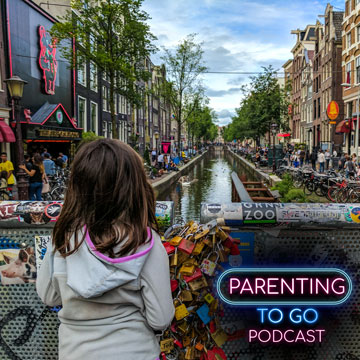 Tips for Visiting Amsterdam
