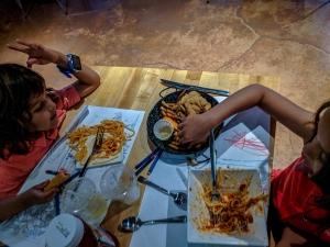 Fiddleheads Kids Meals