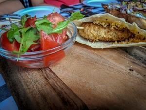 Bistro 54 Chicken Kofta
