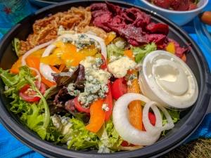 CC's on the Rideau Salad