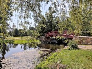 Stewart Park Perth