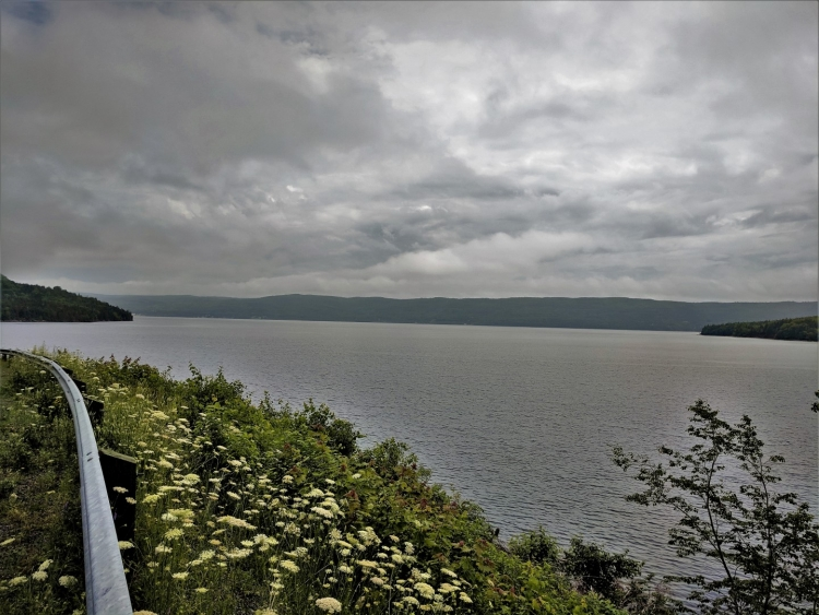 best stops on the cabot trail