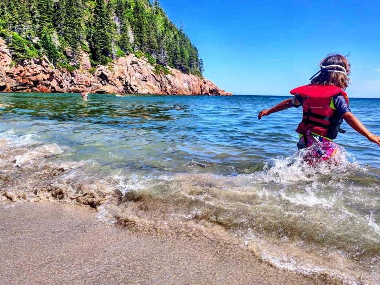best beaches in cape breton