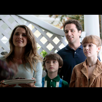 "An Ode to ""The Americans"" Family"