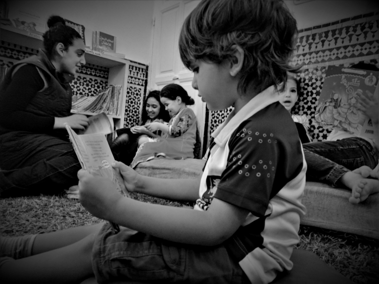 kids giving back in Toronto, UnitedwayToronto